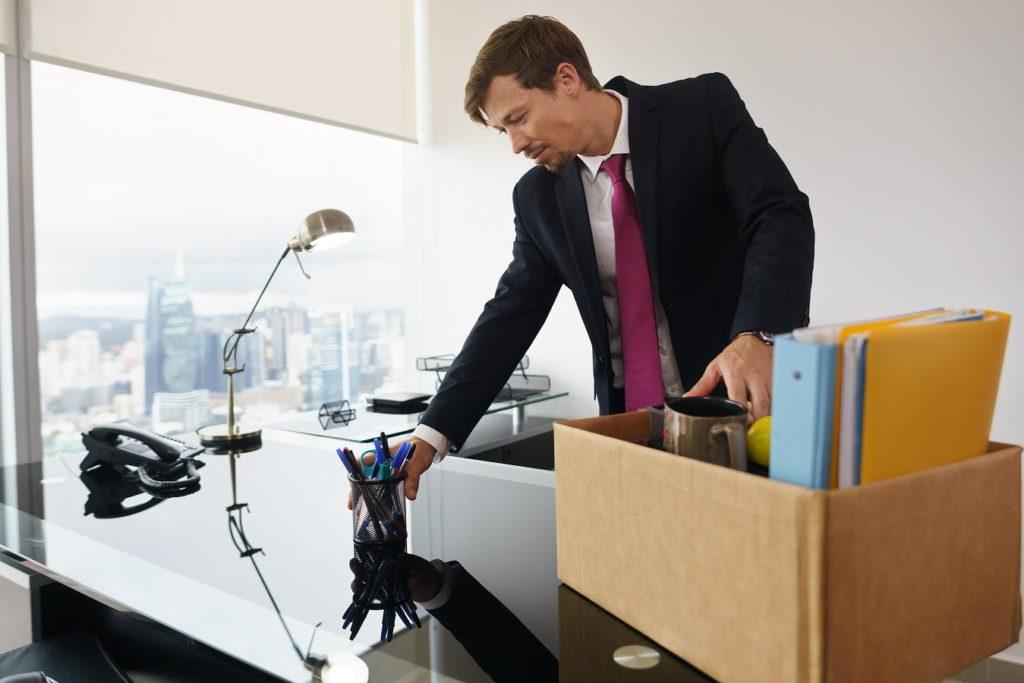 przeprowadzka firmy do nowego biura