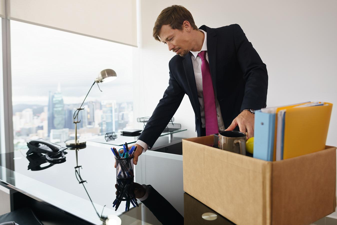 Zaplanuj z nami przeprowadzkę firmy do nowego biura