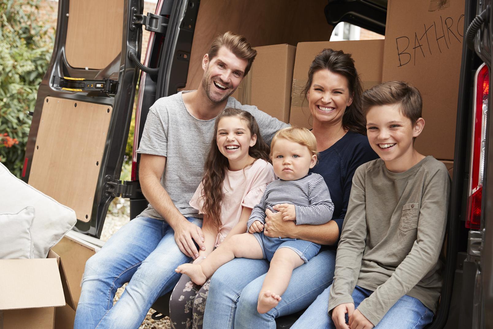 Jak zorganizować przeprowadzkę mieszkania z głową?